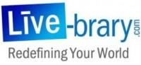 Live-Brary Logo