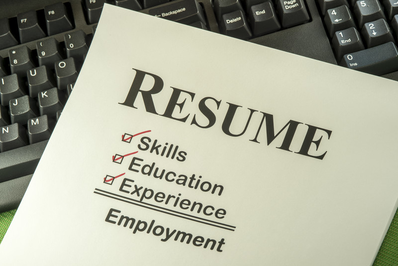 resume writing services resumes for you